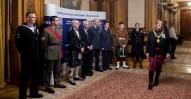 Lord Lieutenant's Awards - Glasgow - 2018