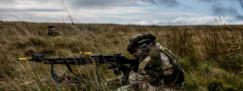 Reservist Training
