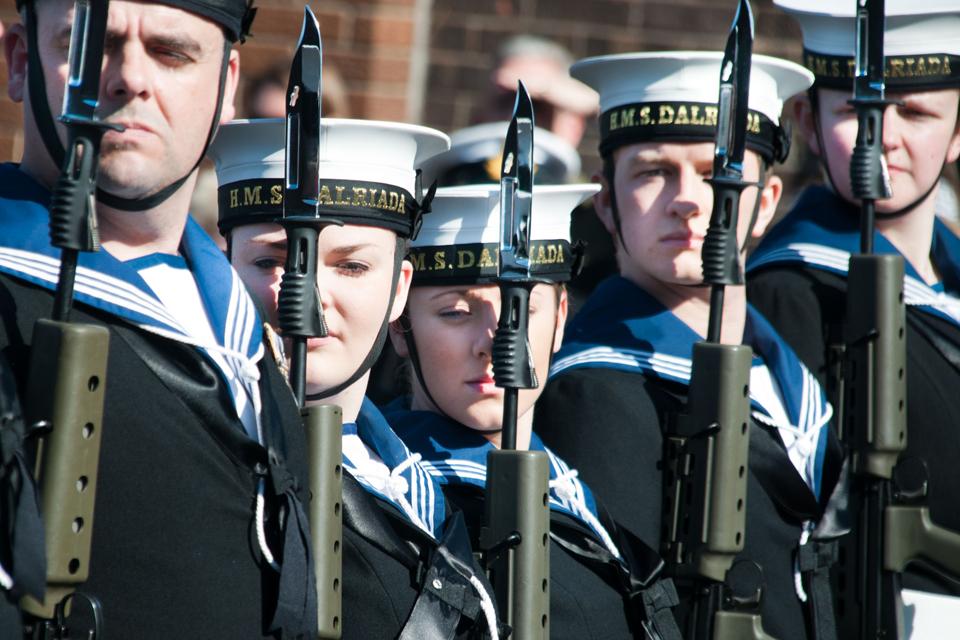 Royal Naval Reserve
