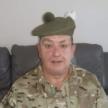 Graham Dempsey in uniform