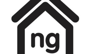 NG Homes Logo